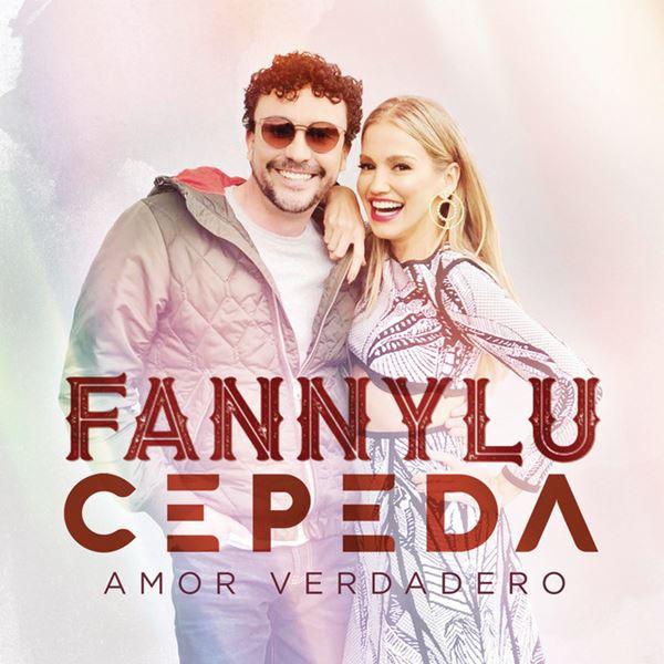 """Photo of Fanny Lu y Andrés Cepeda estrenan el """"Amor verdadero"""""""