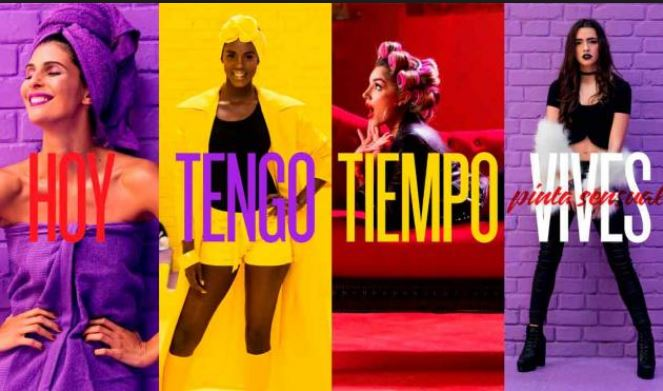 Photo of Carlos Vives presenta su sencillo «Hoy Tengo Tiempo»