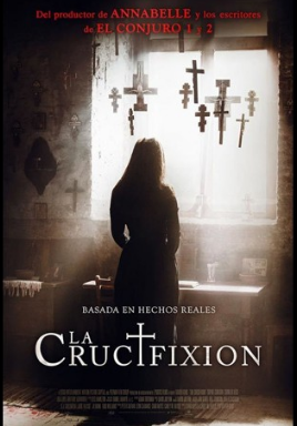 Photo of La Crucifixión