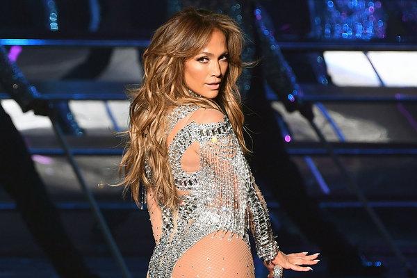 Photo of HBD para Jennifer Lopez