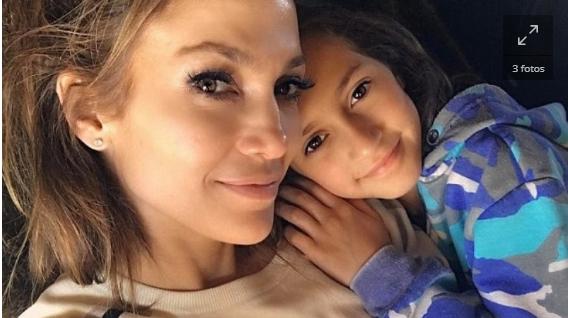 Photo of La hija de Jennifer López estrenará pronto un libro de su autoría