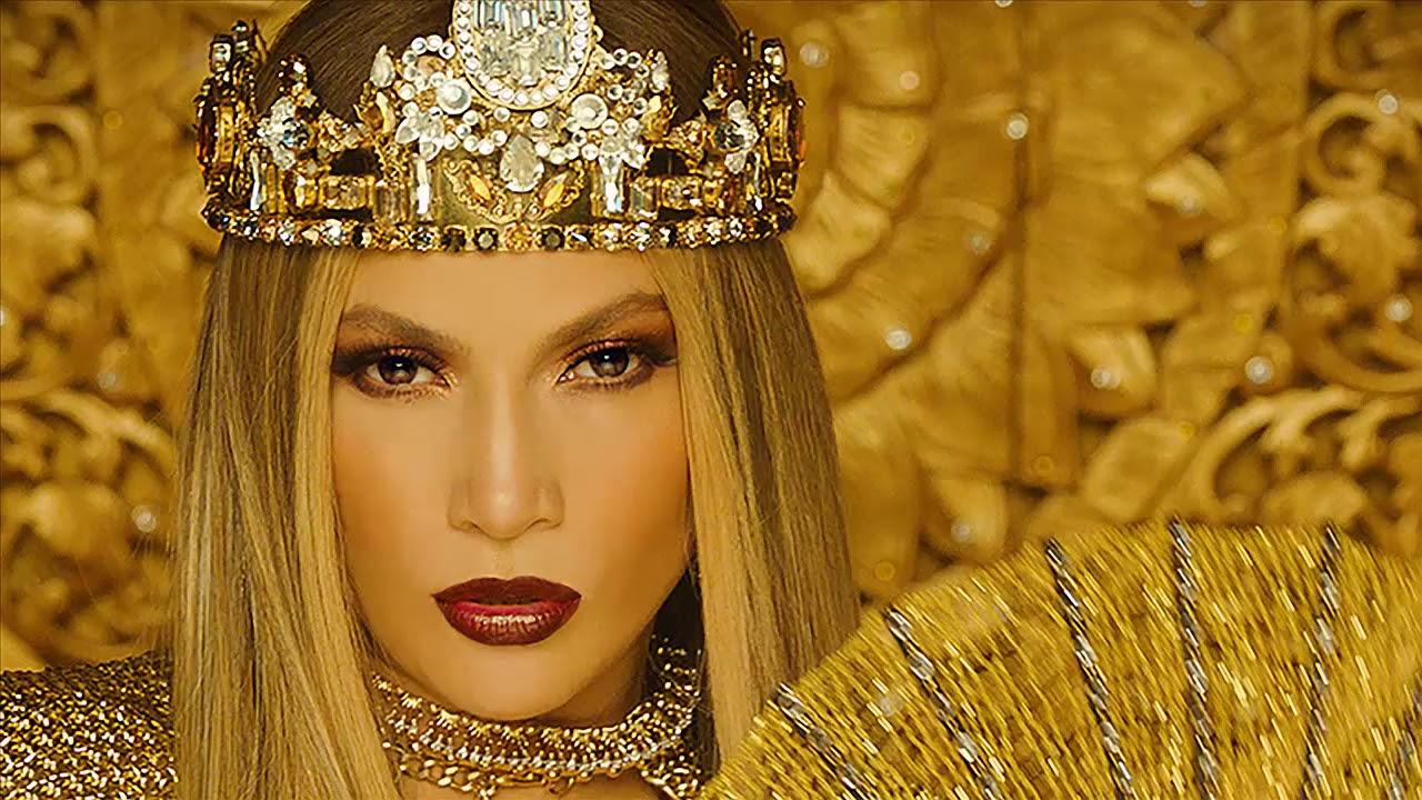 Photo of JLo ha logrado convertir su sencillo»El Anillo» uno de los temas más escuchados