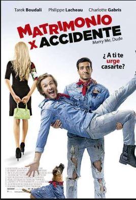 Photo of Matrimonio por accidente