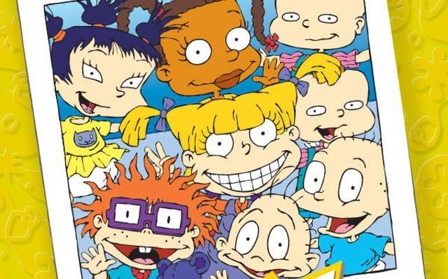 Photo of Los Rugrats están de vuelta en la pantalla grande