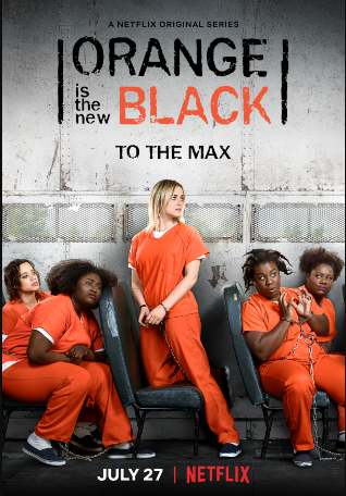Photo of Lanzan tráiler de Orange is the New Black