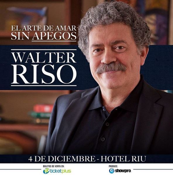 Photo of Walter Riso en Panamá
