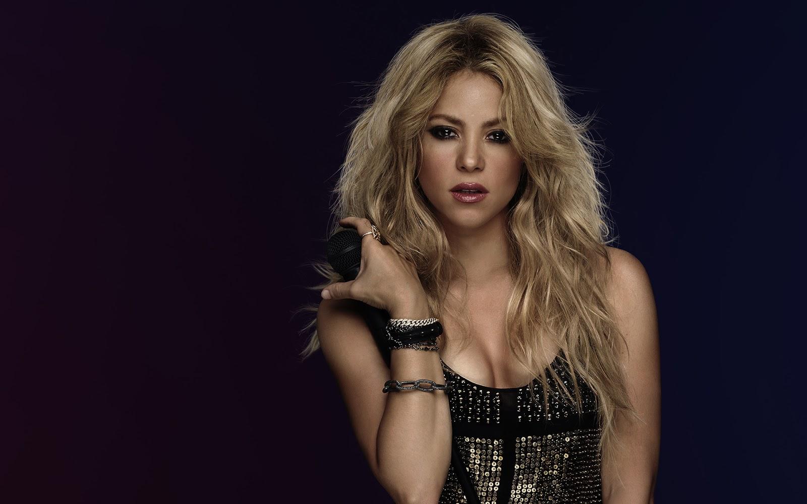 """Photo of Shakira cancela su gira """"El Dorado World Tour"""""""