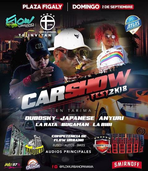 Photo of CarShow Fest 2018