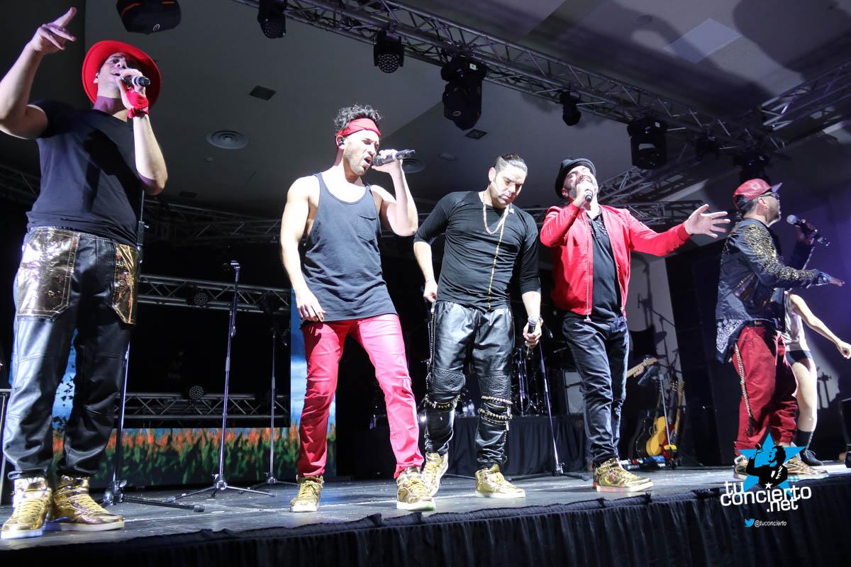 Photo of Presentación de la agrupación MDO en Panamá