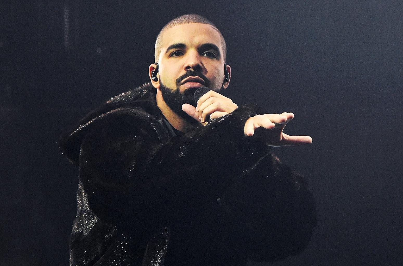 Photo of Drake estrena videoclips 'In My Feelings'