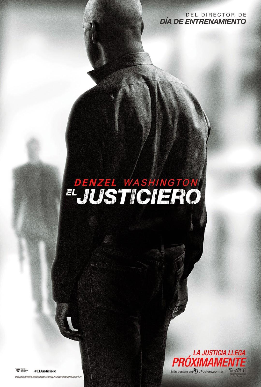 Photo of «El Justiciero 2»