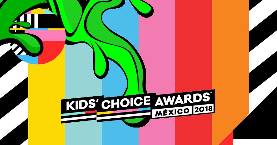 Photo of Luis Fonsi cantara en Los Kids Choice Awards México 2018
