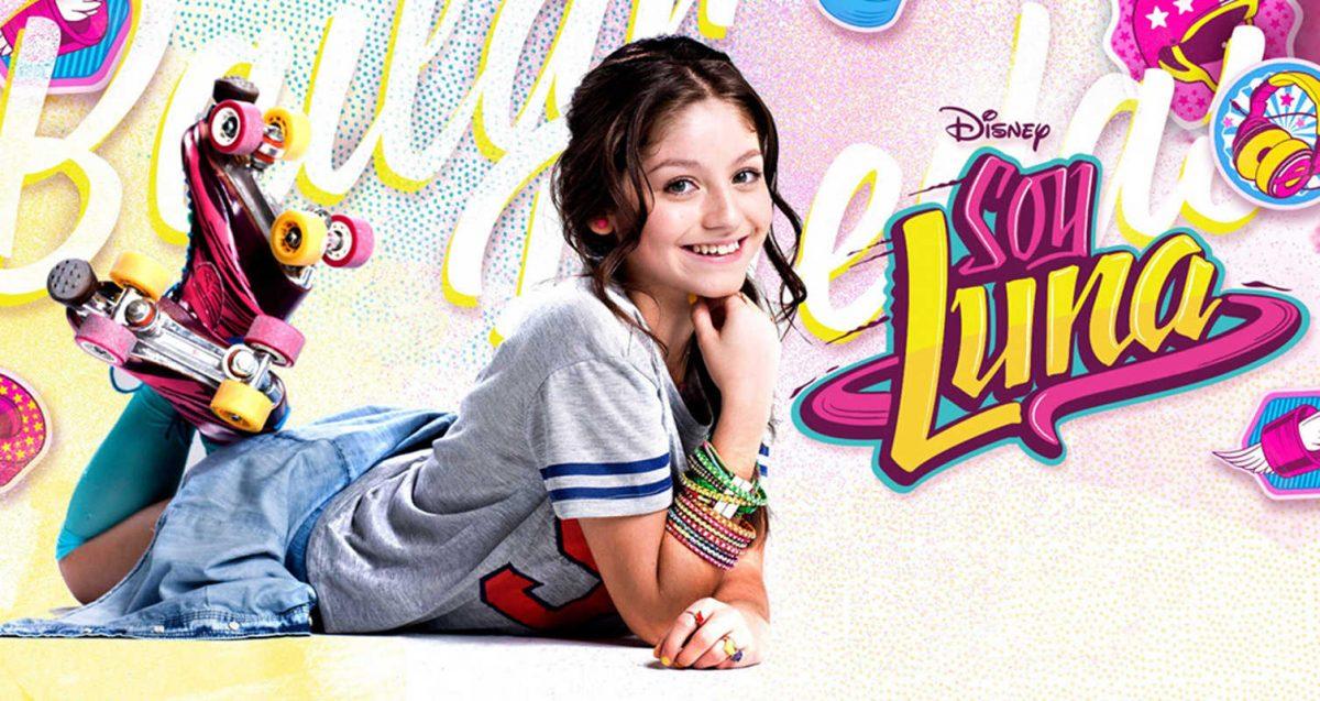 """Photo of En Panamá concierto de """"Soy Luna"""""""