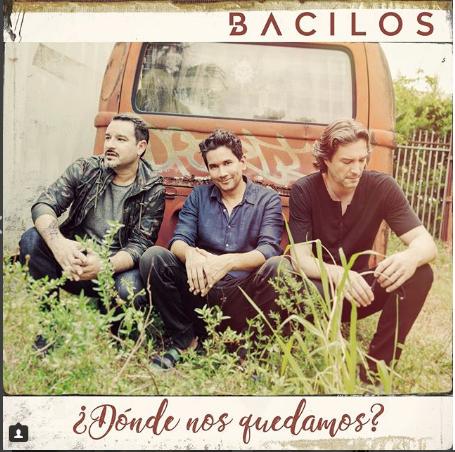 Photo of Bacilos estrena nuevo álbum 'Dónde Nos Quedamos'