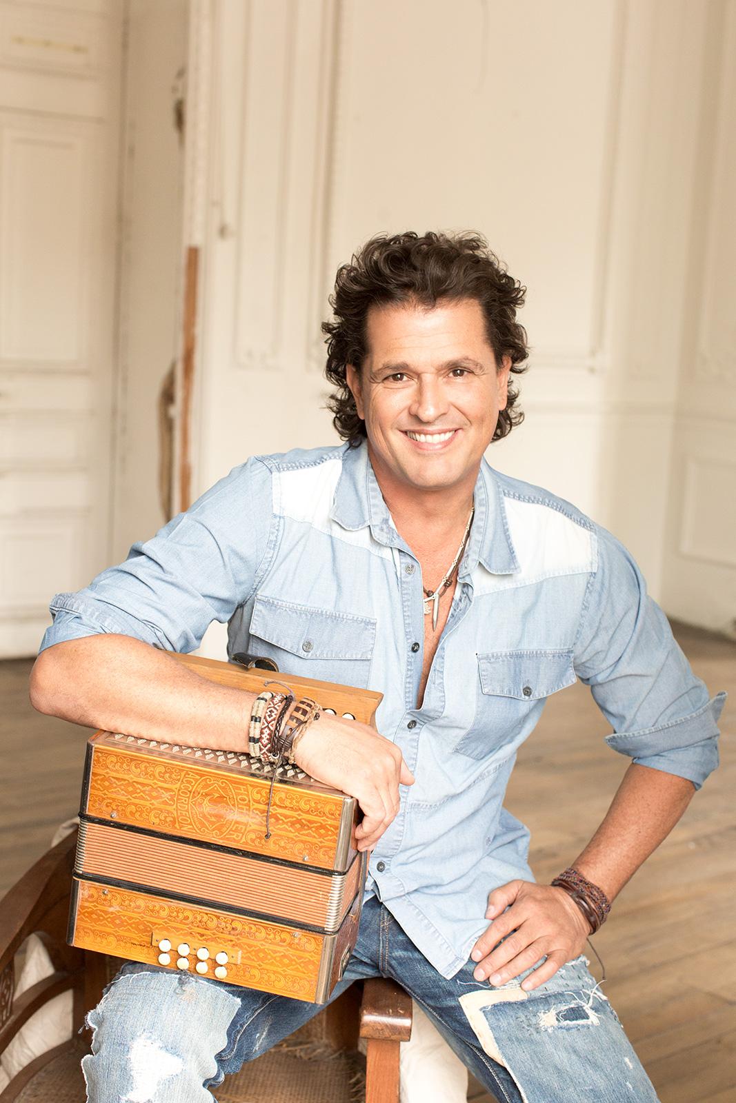 Photo of HBD para Carlos Vives
