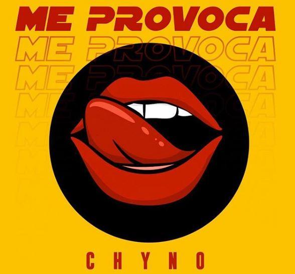 Photo of Chyno Miranda lanza su nuevo tema 'Me Provoca'