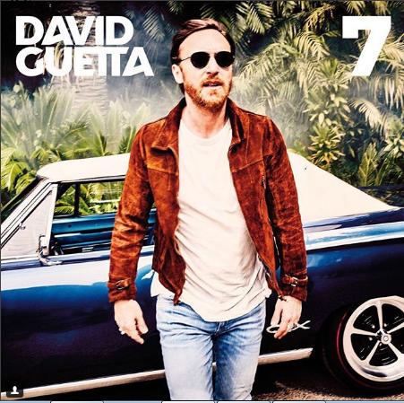 Photo of David Guetta anuncia nuevo disco titulado «7»