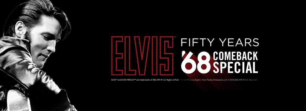 Photo of Pre venta para 'Elvis: ´68 Comeback Special' en Cinemark Panamá
