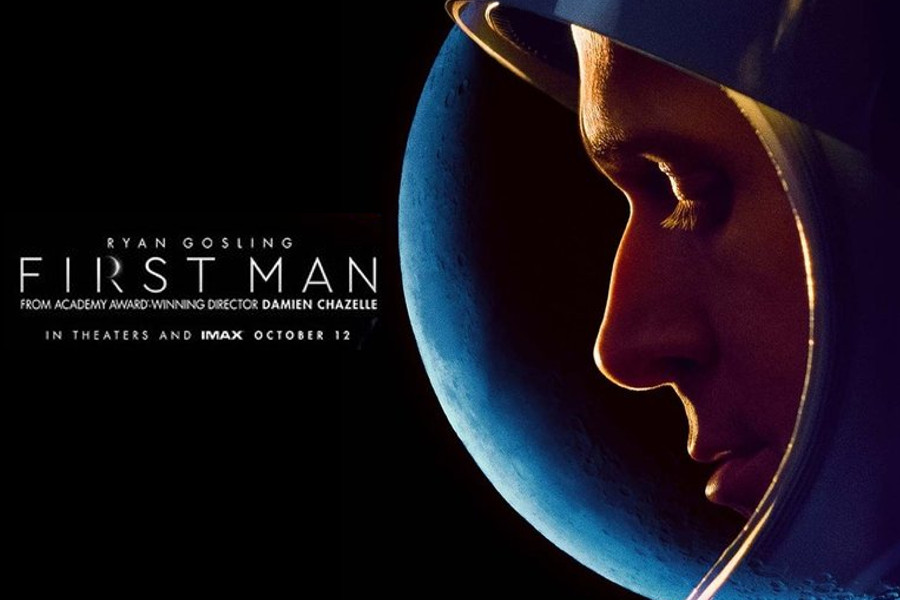 Photo of Universal Pictures estrena nuevo tráiler de 'First Man'