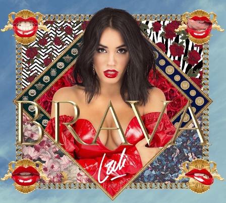 Photo of Lali Espósito estrena su nuevo álbum de estudio»Brava»
