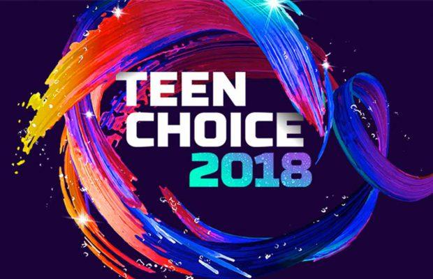 Photo of Lista de ganadores de Teen Choice Awards 2018
