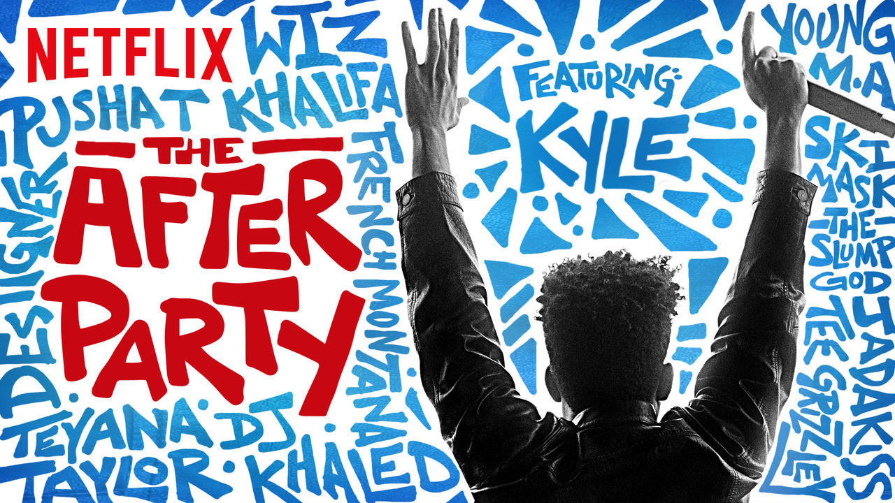 Photo of Netflix estrena tráiler de «The After Party»