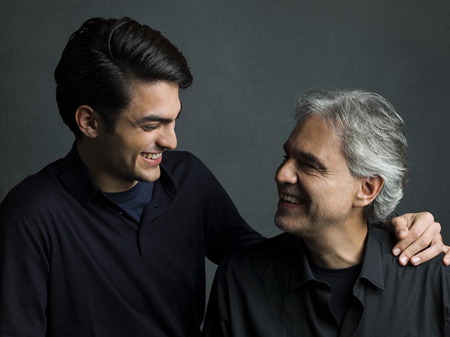 Photo of Andrea Bocelli lanzo su nuevo sencillo 'Ven a mí'