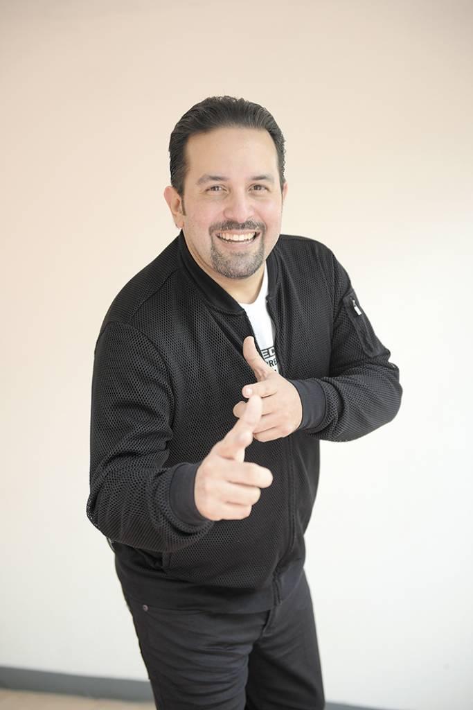 Photo of HBD para Ricardo Gaitán