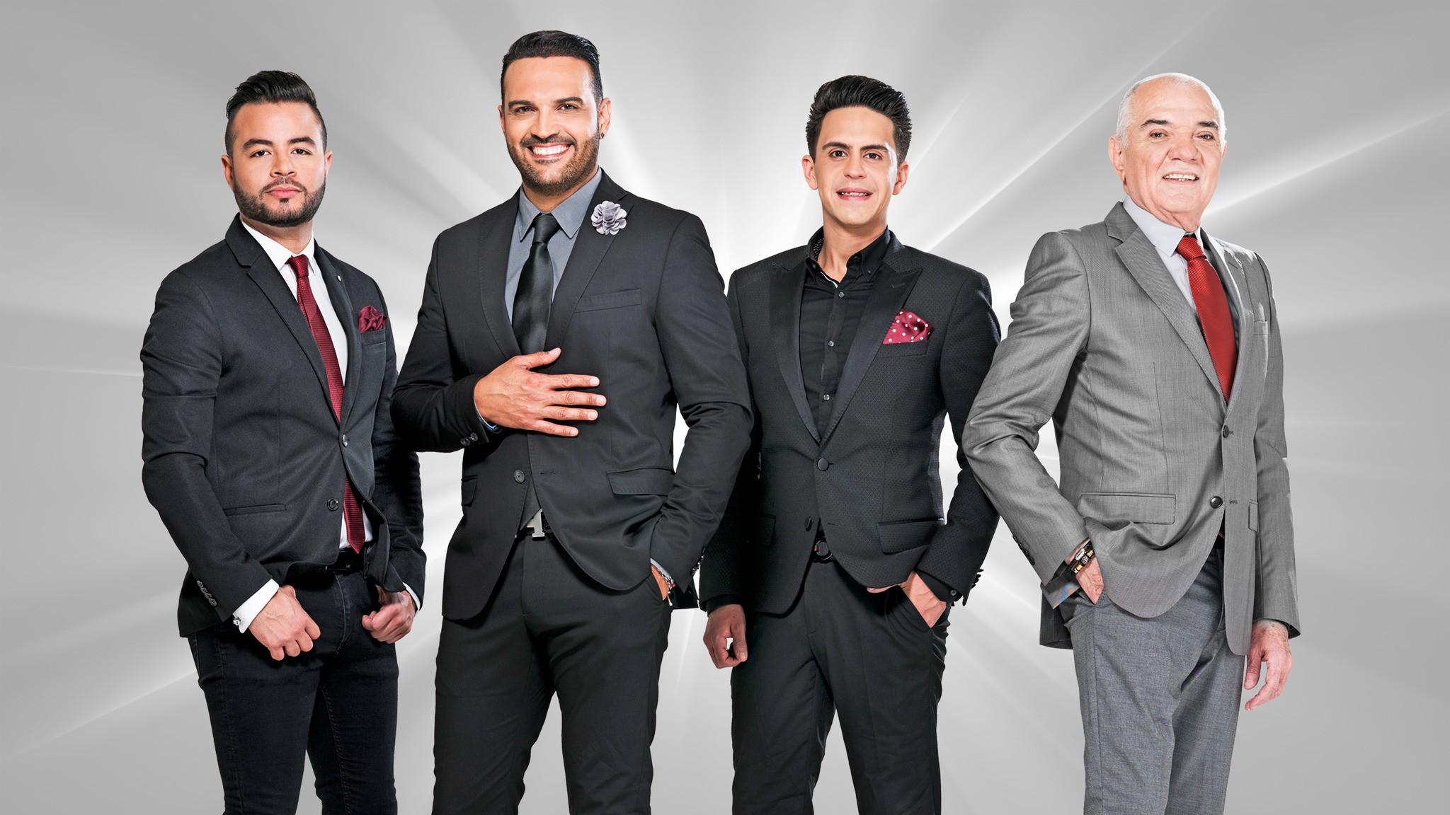 Photo of Re-programación de fecha para el concierto de Guaco en Panamá