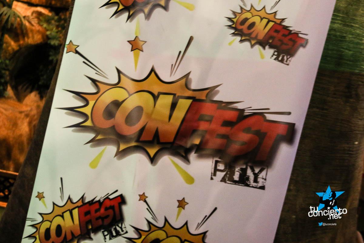 Photo of Confest Pty 2018