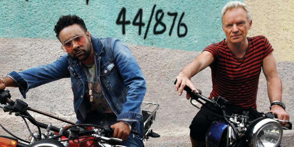 """Photo of Concierto de """"Sting & Shaggy"""" en Panamá"""