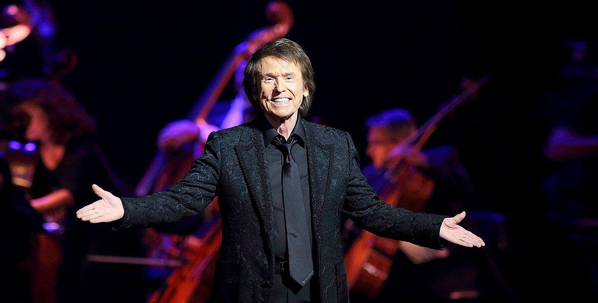 Photo of Raphael será premiado por el Salón Fama de Compositores Latinos