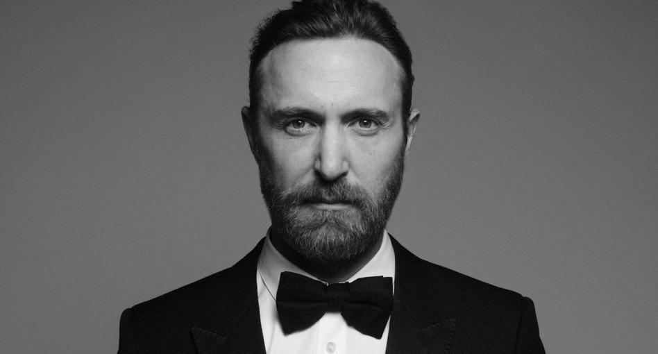 Photo of David Guetta estrenó su séptimo álbum de estudio '7'