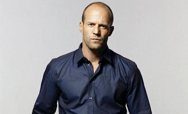 Photo of HBD para Jason Statham