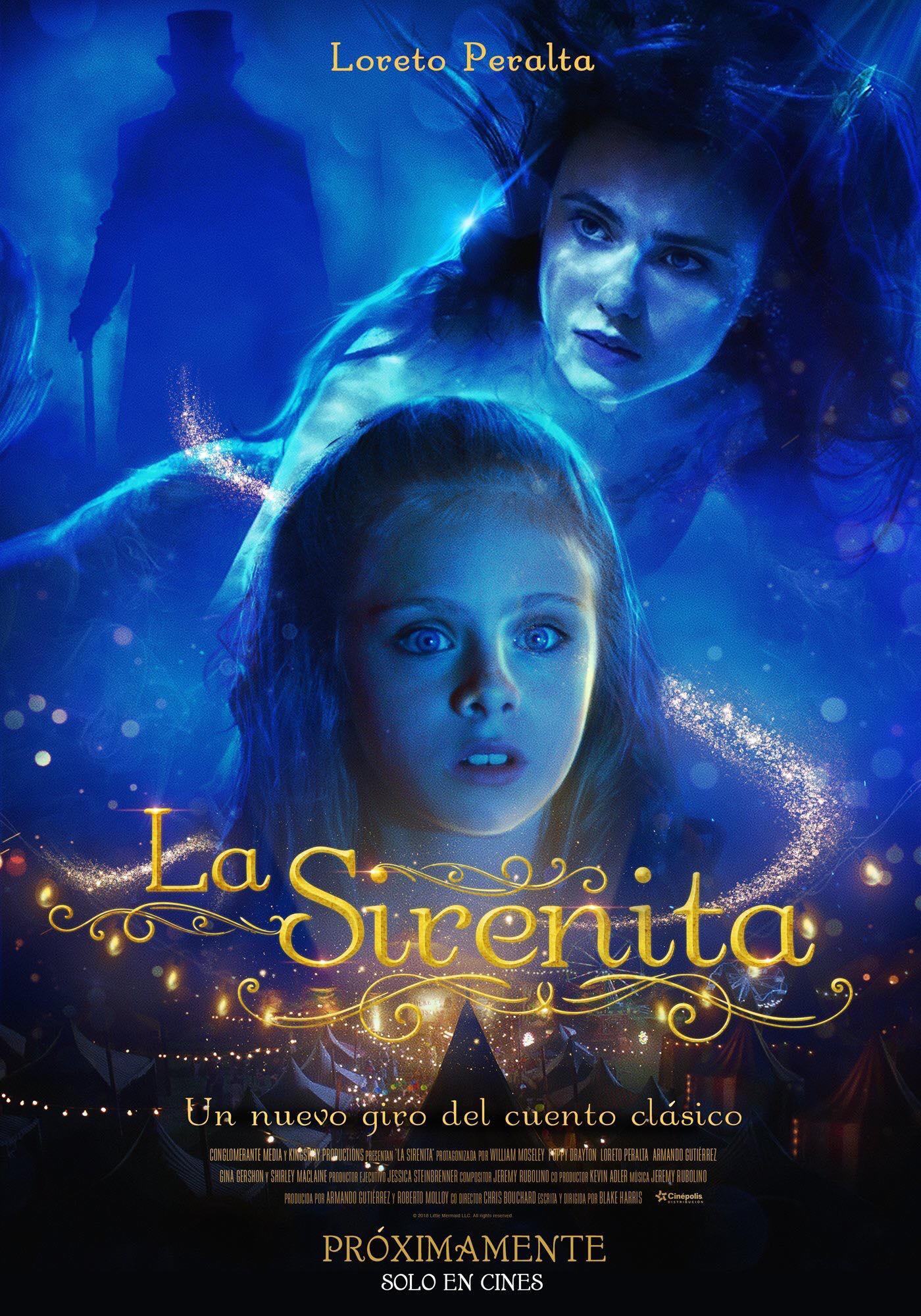 Photo of La Sirenita
