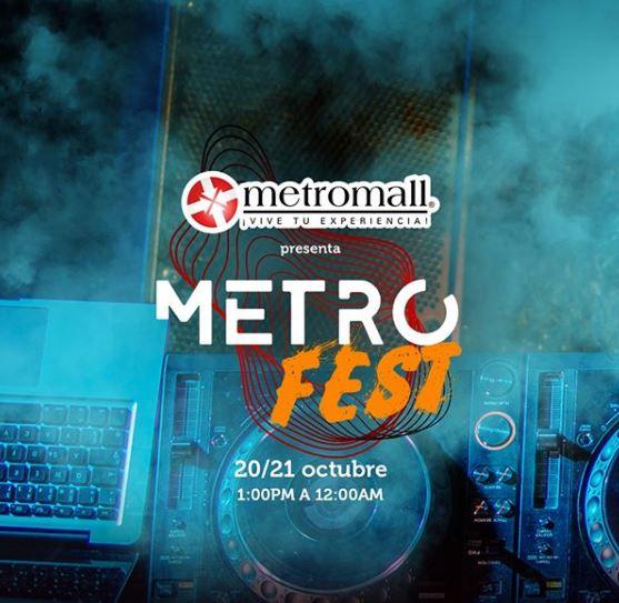 Photo of Panamá presenta MetroFest 2018