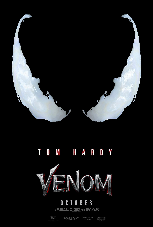 Photo of Pre venta en Cinemark para 'Venom'