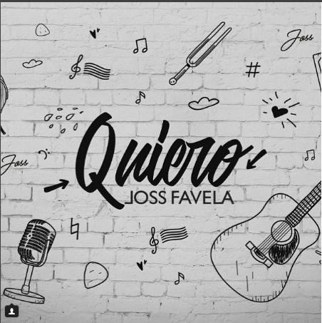 """Photo of Joss Favela presento su nuevo sencillo """"Quiero"""""""