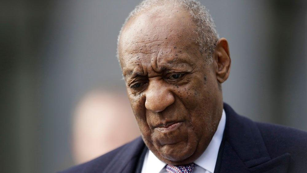 Photo of El actor Bill Cosby es sentenciado de 3 a 10 años de prisión