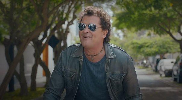 Photo of Carlos Vives estrena videoclip «Mañana»