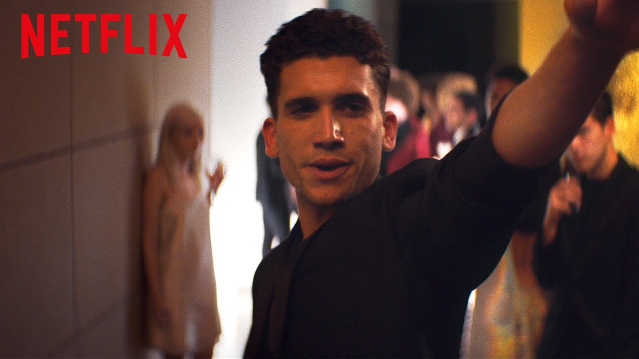 Photo of Netflix presenta el tráiler de 'Élite'