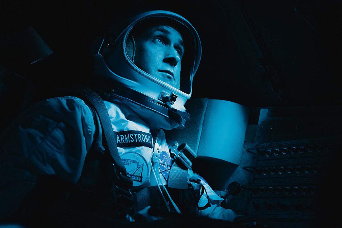 Photo of Nuevo tráiler para el film 'First Man'