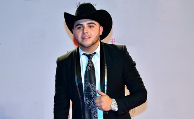Photo of Gerardo Ortiz con su tema «Egoísta»