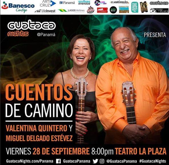 Photo of Teatro La Plaza presenta 'Cuentos de Camino'