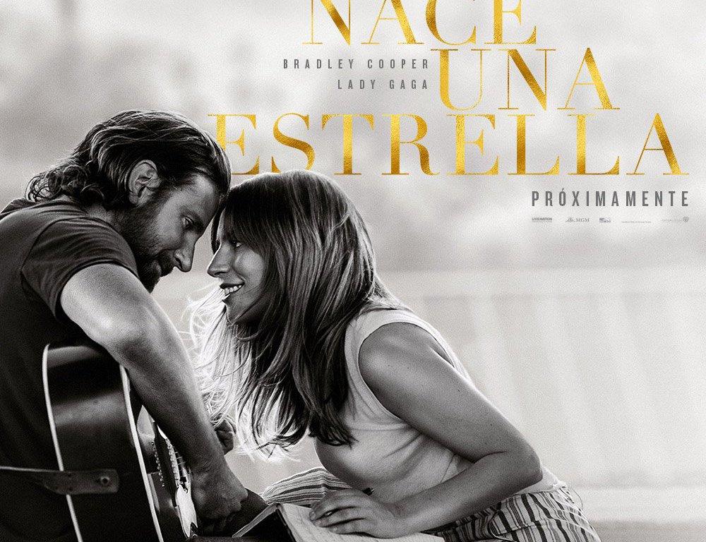 """Photo of Warner Bros presenta """"Nace una estrella"""""""
