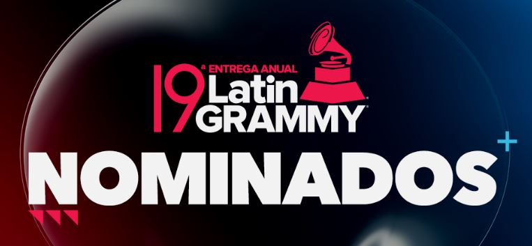 Photo of Conoce la lista de los nominados a Latin GRAMMYs
