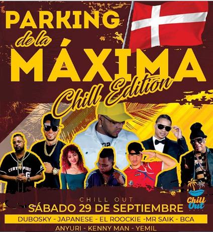 Photo of Parking de la máxima en Panamá