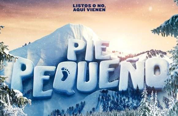 Photo of «Pie pequeño» en Cinemark