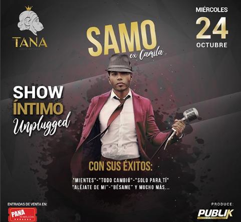 Photo of Concierto de Samo en Panamá