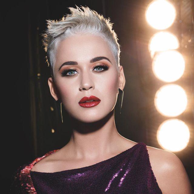 Photo of HBD para Katy Perry